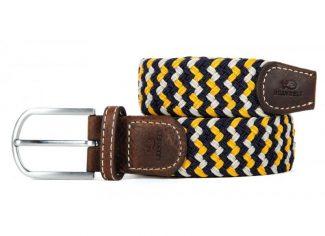 BillyBelt Belt – The Dotted – Size 1 – 33″/39″