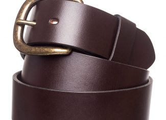 RM Williams 1 1/2″ Traditional Belt