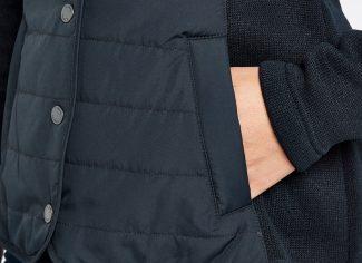Dubarry Courtown Jacket – Navy