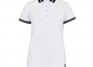 Dubarry Parkmore Polo Shirt – White