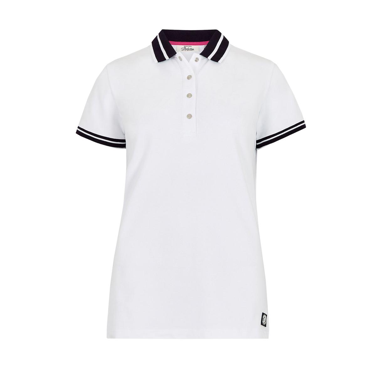 Dubarry-Parkmore-Polo-Shirt-White