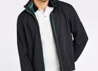 Dubarry Bundoran Jacket – Navy