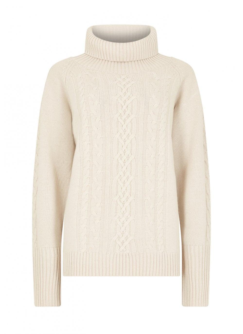 Dubarry-kennedy-sweater-chalk