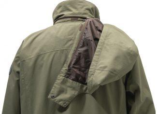 Beretta Aria Jacket – Green