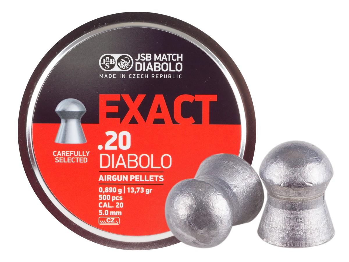 JSB-Diabolo-Exact-.20