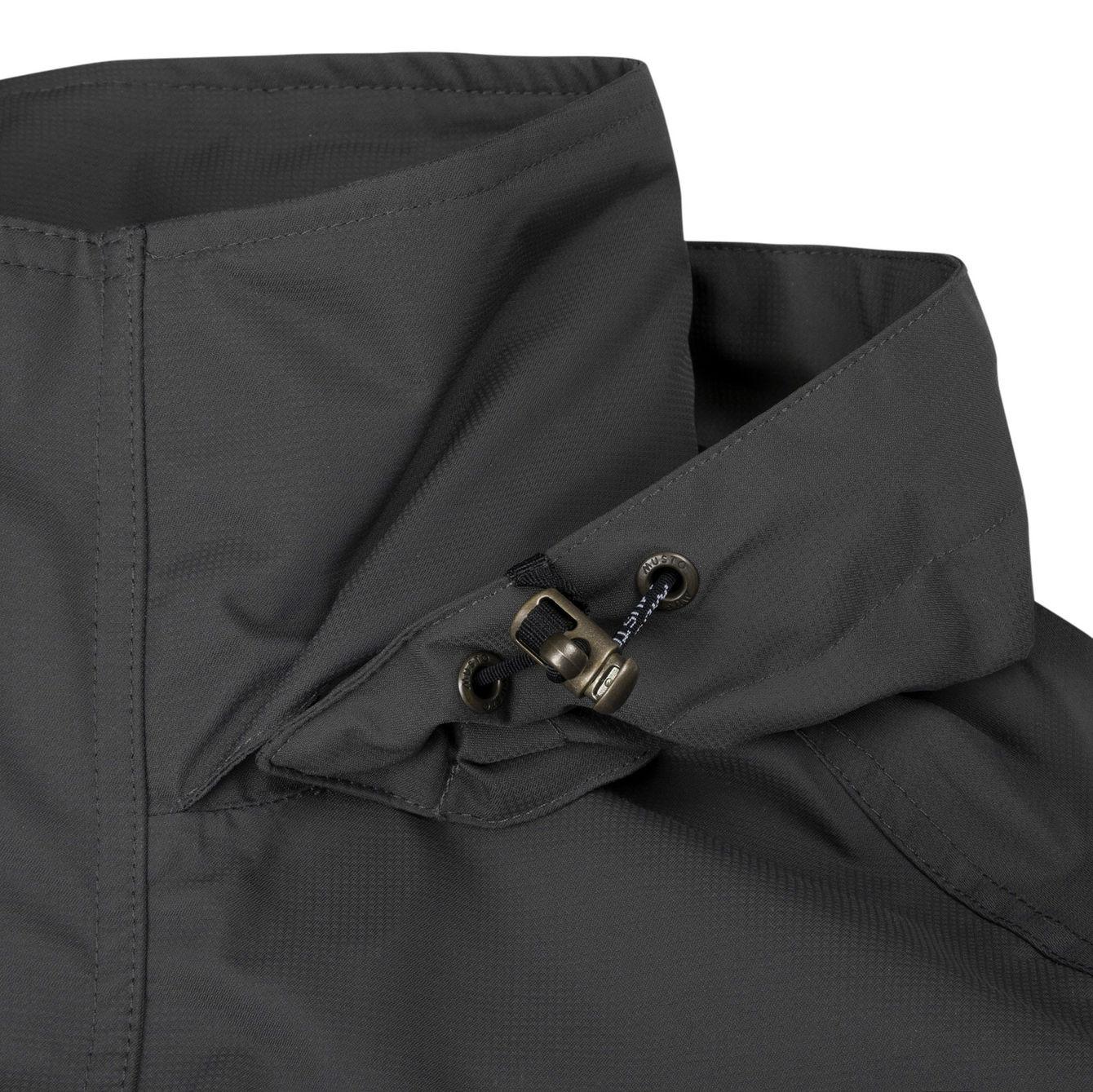 Musto Fenland BR2 Packaway Jacket – Liquorice