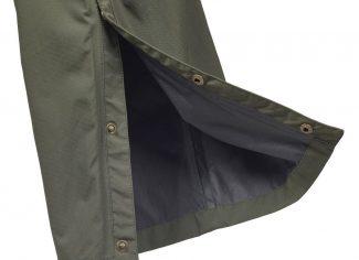 Musto Fenland BR2 Half Lined Packaway Leggings Unisex – Dark Moss