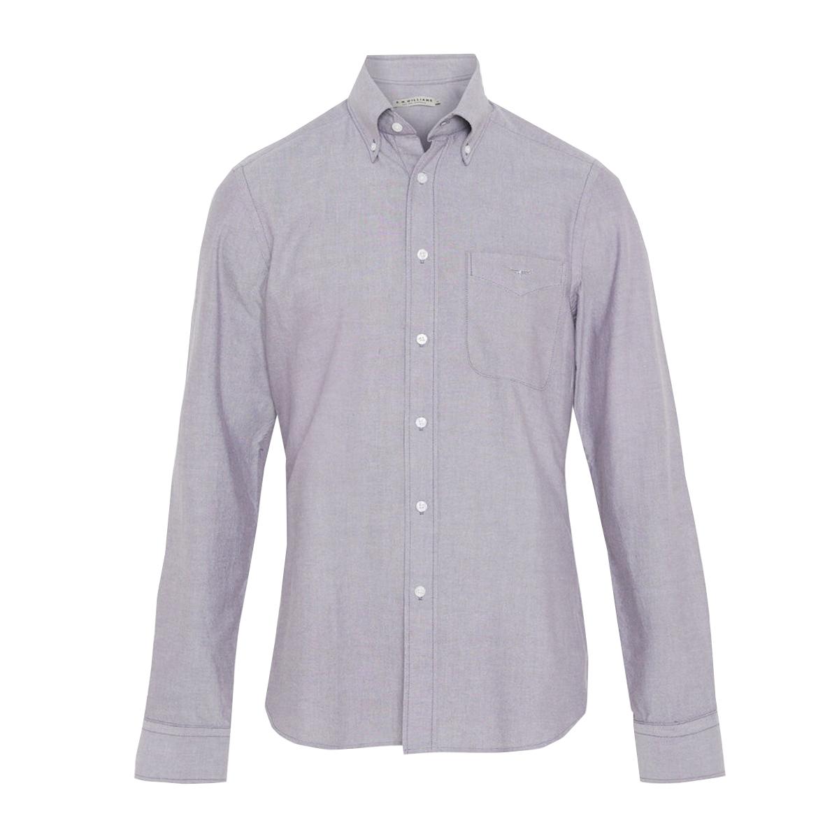 RM-Williams-Jervis-Button-Down-Shirt-Grey-Blue