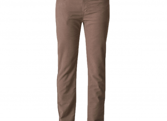 RM Williams Ramco Jeans – Taupe