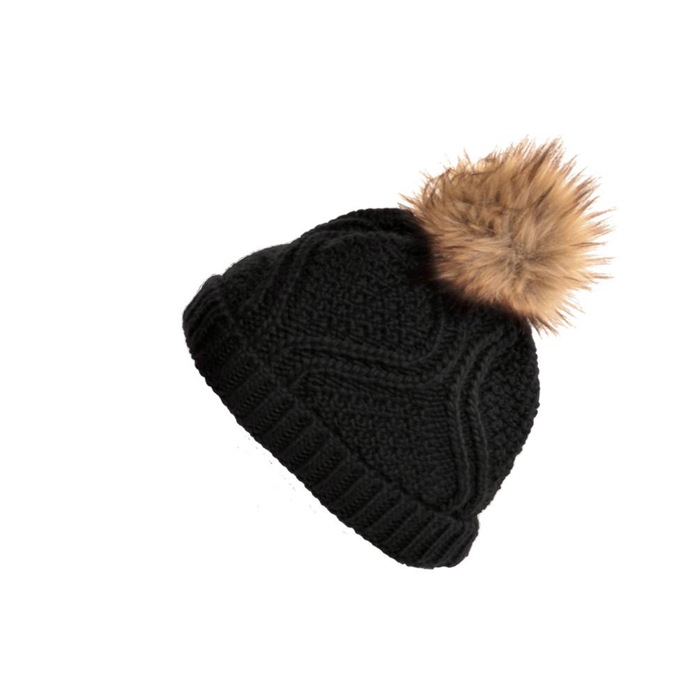 Schoffel-tenies-hat-black