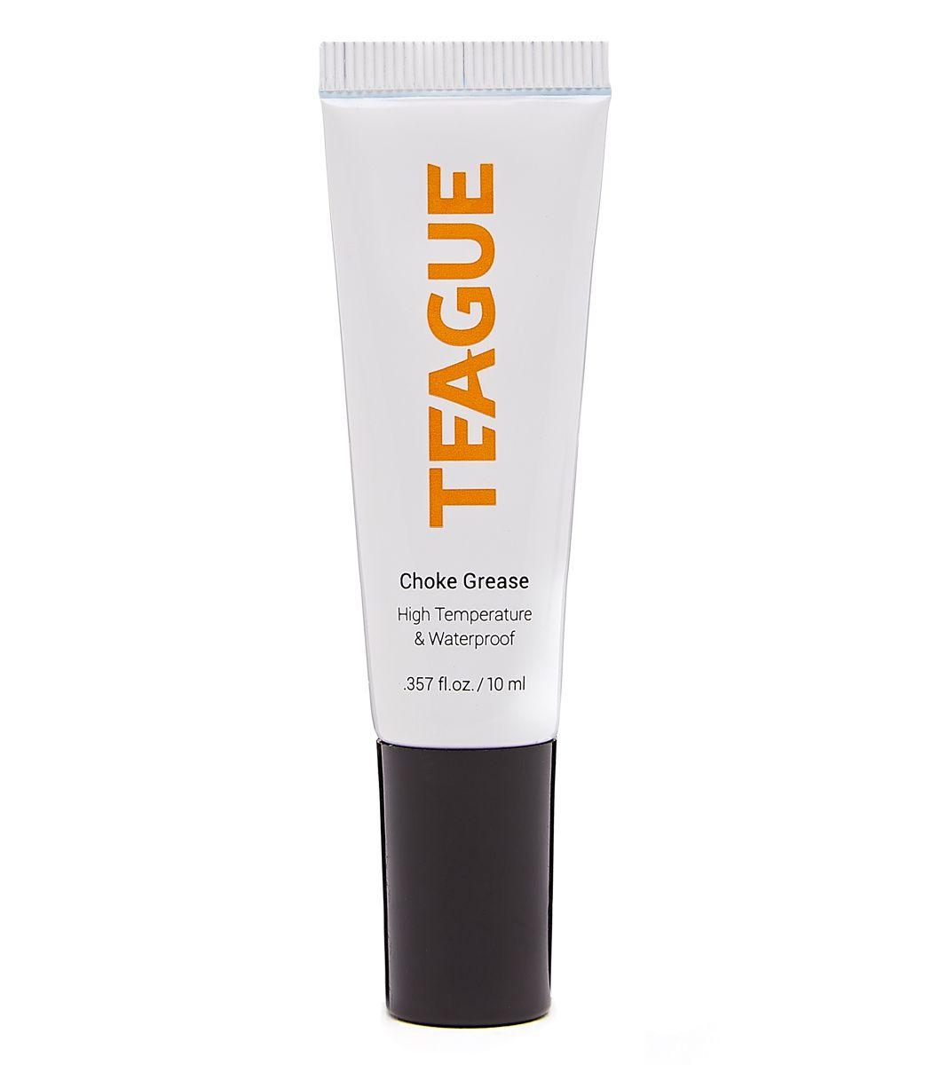Teague-choke-grease