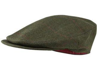Schoffel Countryman Cap – Windsor Tweed