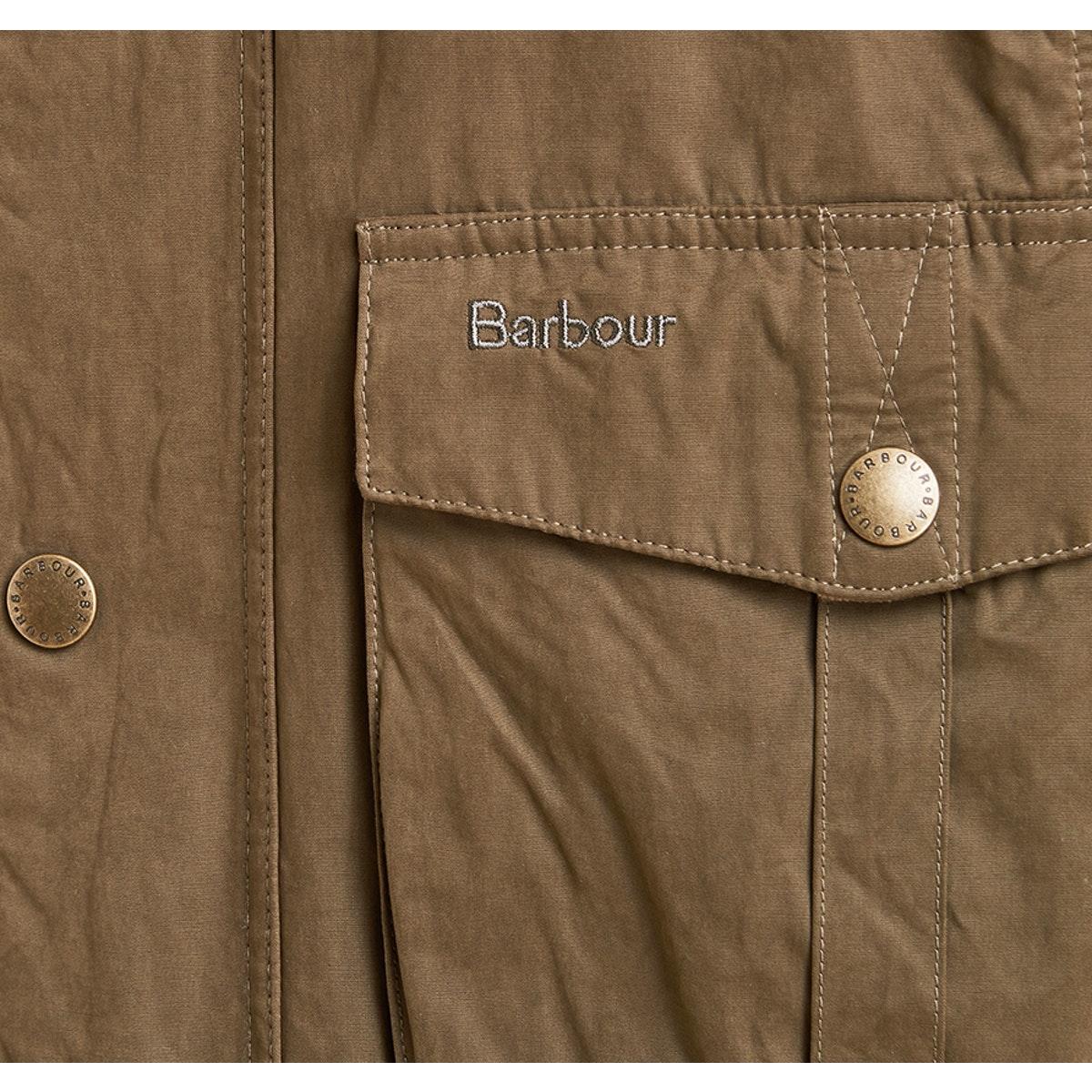 Barbour Sanderling Jacket – Sand