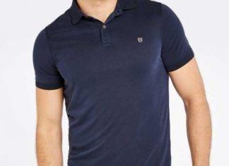 Dubarry Rockrook Polo Shirt – Navy