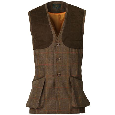 laksen-grouse-collection-shooting-vest