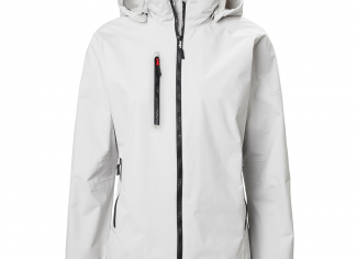 Musto Ladies Sardinia BR1 Jacket – Platinum