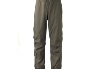 Schoffel Saxby Packaway Overtrousers – Tundra
