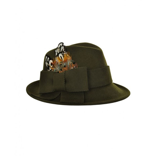 trilby-loden
