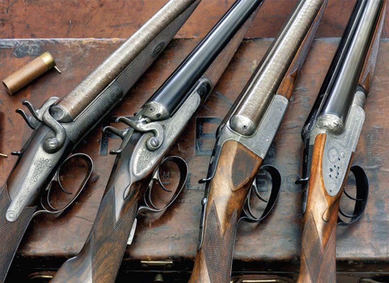 william-powel-shotguns