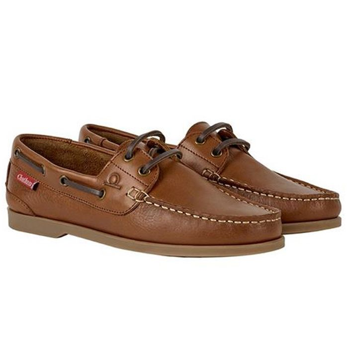 Chatham Willow Deck Shoe