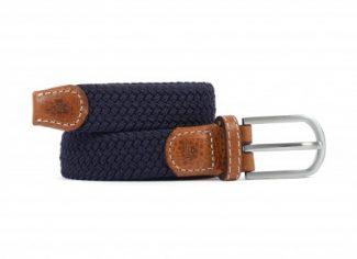 BillyBelt Belt – Women's Plaited – One Size – 31″/39″