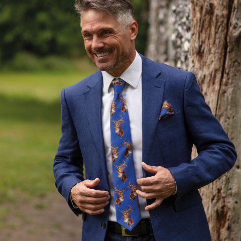 Bruce Tie