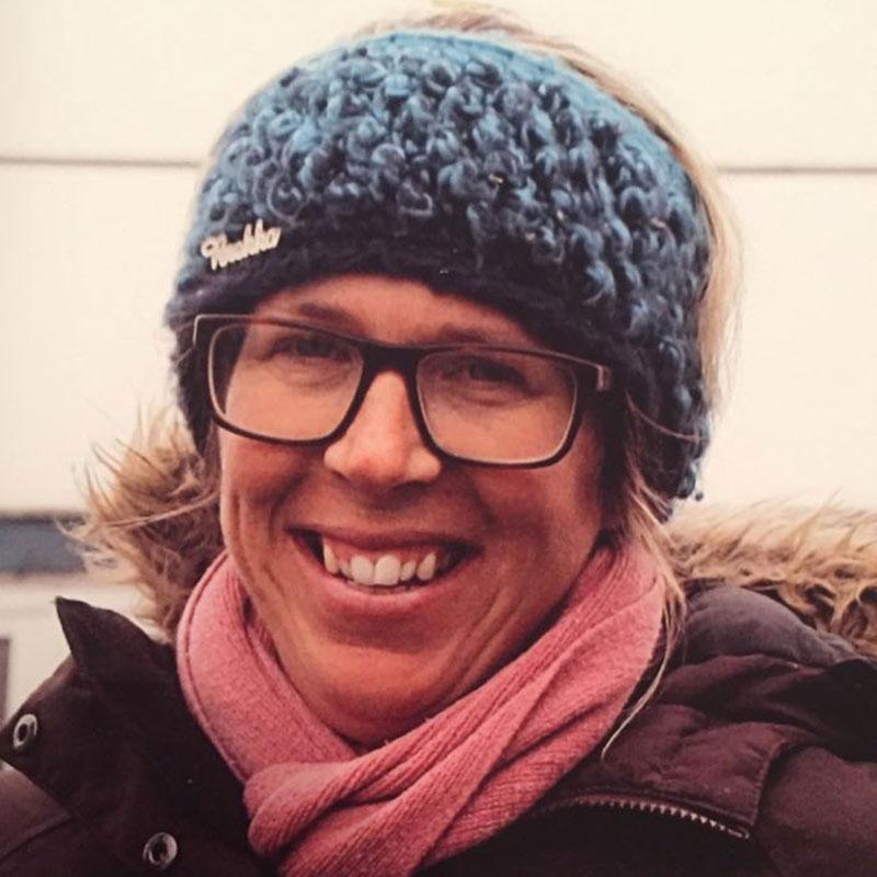 Sue Tomlinson