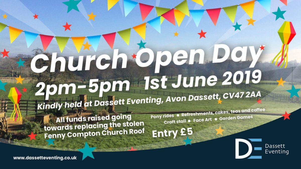 Church Open Day