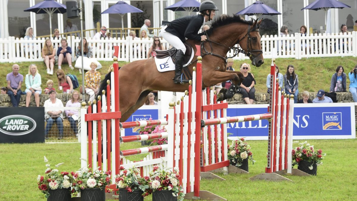 Gatcombe Championships