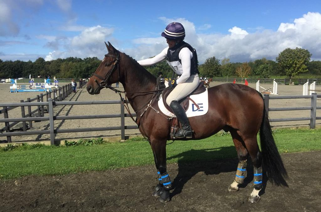 Aston Unaffiliated – 100% rosettes and a WIN!!!