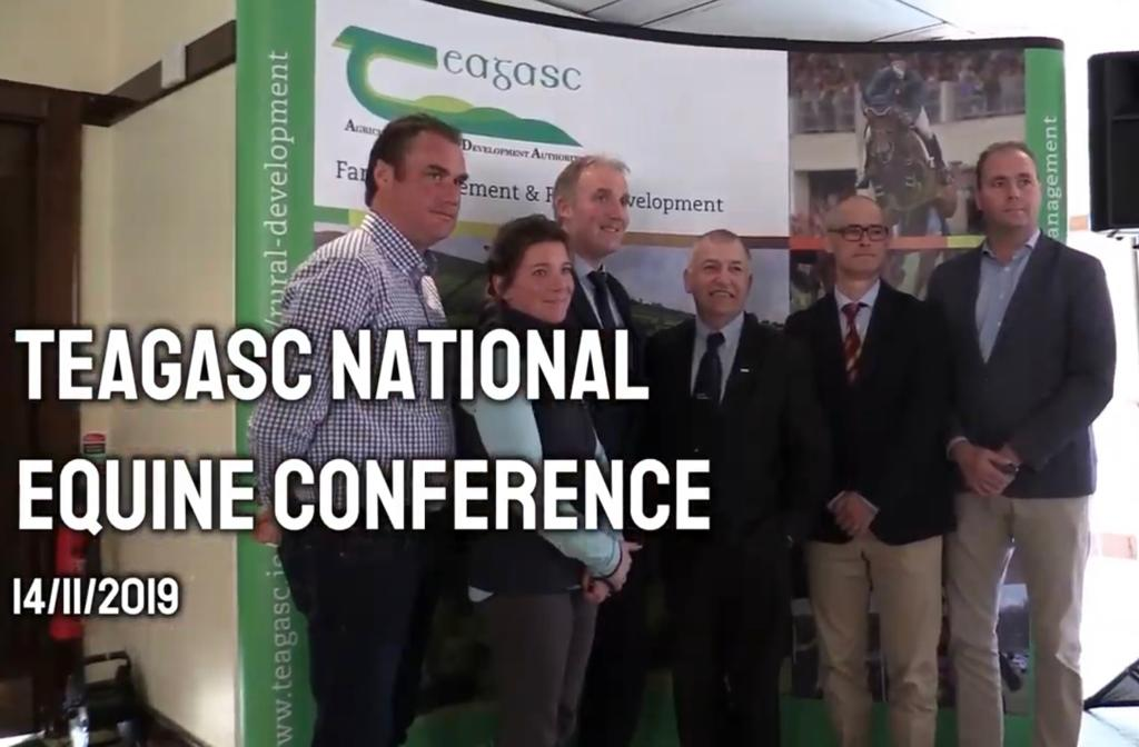 National Equine Conference 2019