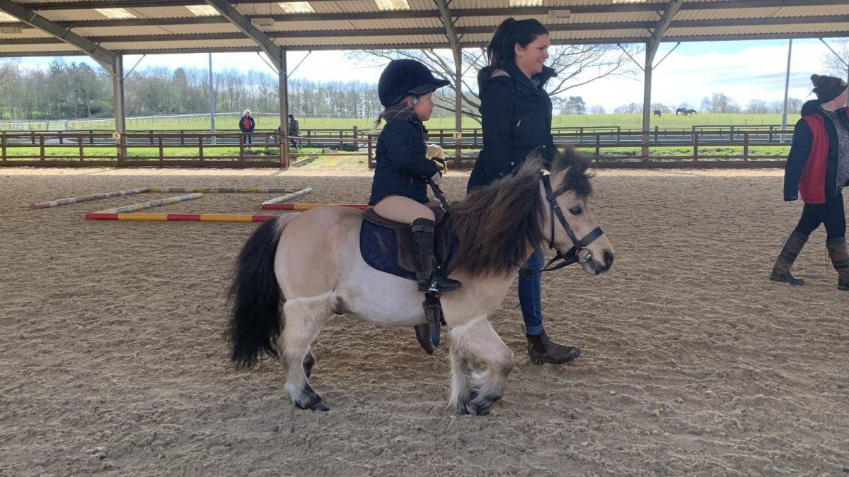 2021 Eventing Kicks Off at Oasby (and Pony Club!)
