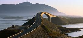 The Arctic Highway Challenge
