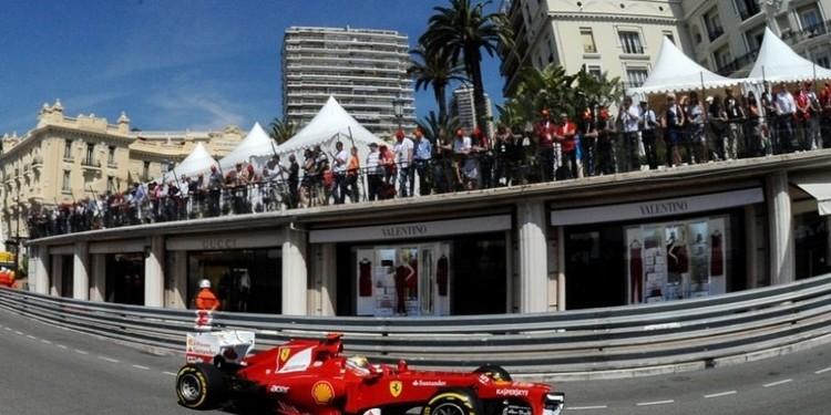 Fireball Monte Carlo Rally