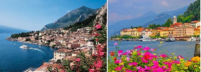 The Italian Lakes Tour