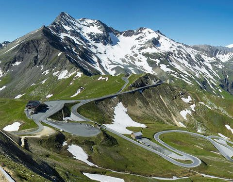 The Petrolheads Alps and Pyrenees Tour