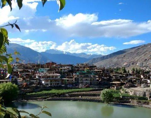 Classic Himalaya