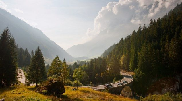 Driving Tours and Driving Holidays in Europe