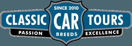 Classic Car Tours Ecosse Logo