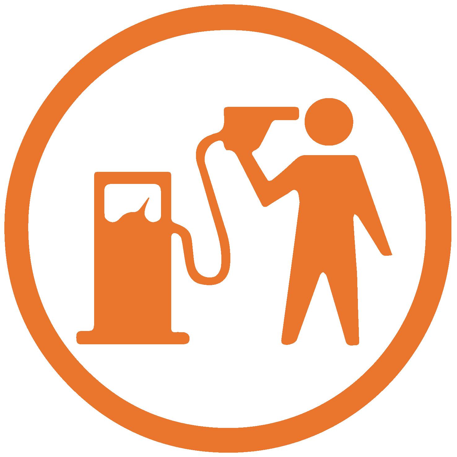 Petrolhead Tours Logo