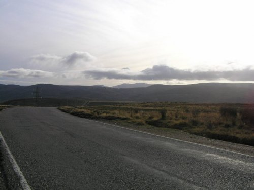 Forres to Alford