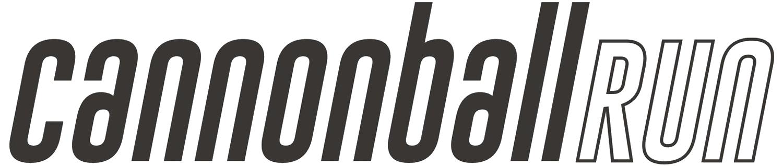 Cannonball Run Logo