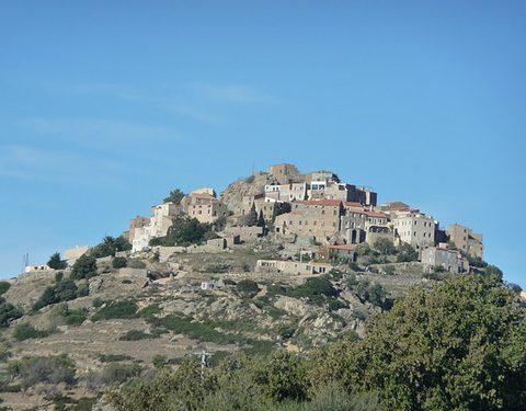Corsica Spring Tour