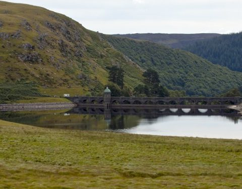 The Elan Valley
