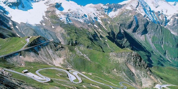 Alps Road Trip Austria