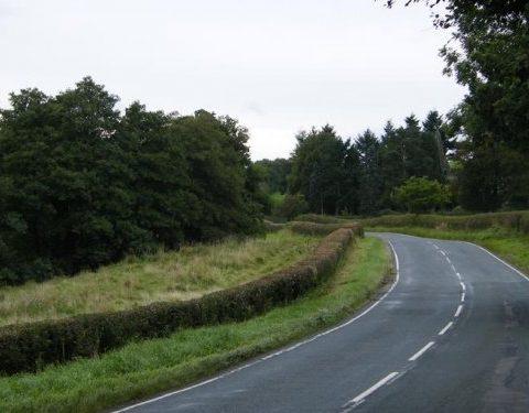 Stokesley to Hemsley B1257