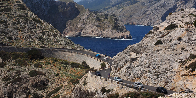 Picos De Europa and Northern Spain