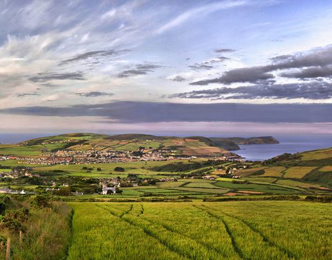 Isle of Man and Causeway Coast Tour