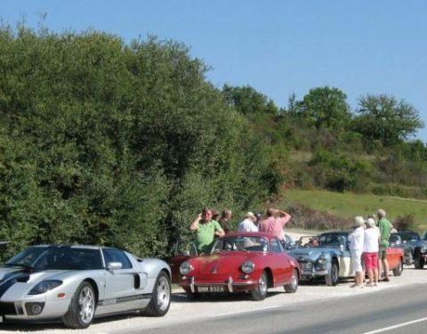 Loire Valley Spring Tour