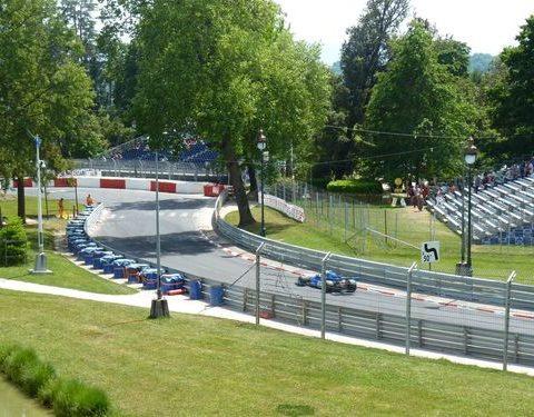 Grand Prix De Pau Historique